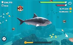 Hungry Shark Evolution Appmagic