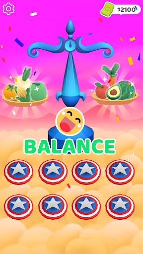 Balance Them - Brain Test screenshots 4