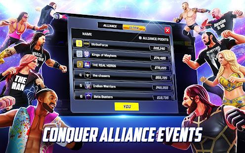 WWE Mayhem screenshots 22