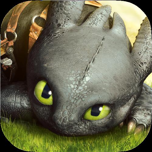 Dragons: Rise of Berk 1.59.4
