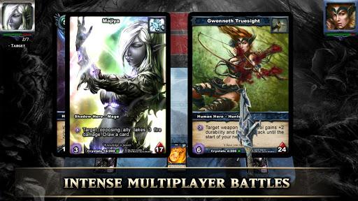 Shadow Era - Trading Card Game screenshots 6
