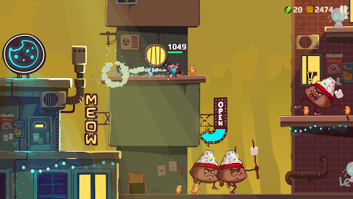 Cookies Must Die screenshots 3