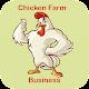 Chicken Farm Business APK
