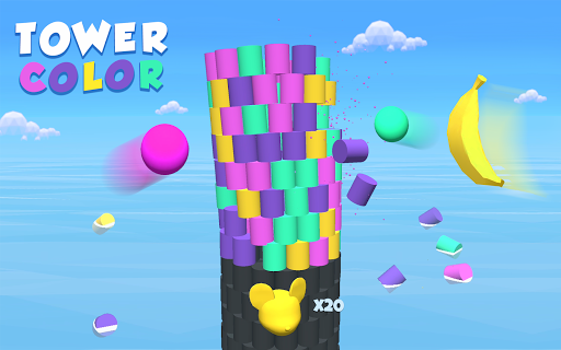 Tower Color 1.5 screenshots 21