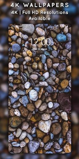 4K Wallpapers - Auto Wallpaper Changer 1.8.4 Screenshots 6