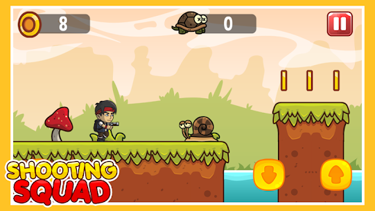 Shooting Squad by SabCis Online Hack Android & iOS 5