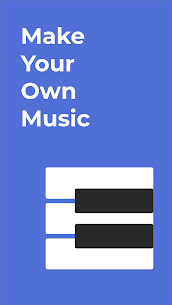 Easy Chord Mod Apk: Progression Editor and Creator (Paid Features Unlocked) 1