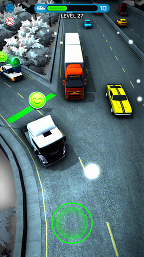 Crazy Traffic Control 0.9.5 screenshots 3
