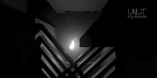 Unlit - Side - Scrolling Arcade  screenshots 2
