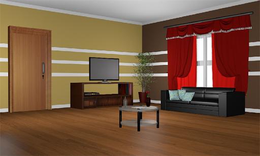 Escape Games-Puzzle Livingroom apkpoly screenshots 2