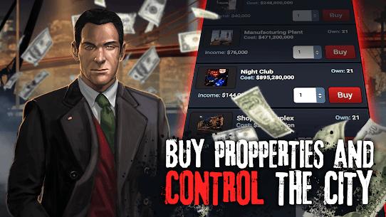Mob Wars LCN  Underworld Mafia Apk Download 5