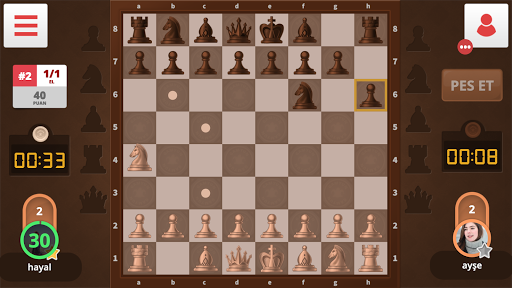 Satranu00e7 Online apk 1.6.0 screenshots 2