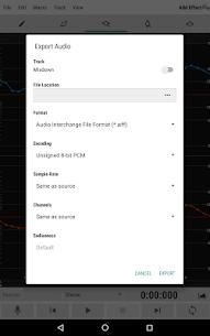 WaveEditor MOD APK 1.93 (Unlocked Pro) 14