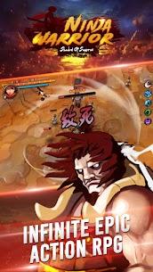 Ninja Warrior Shadow Of Samurai Mod Apk (Unlimited Currency) 3