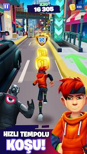 MetroLand – Sonsuz Arcade Koşu Apk 1