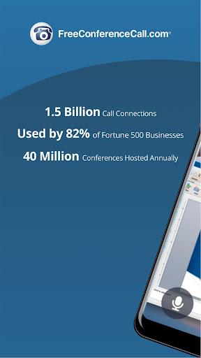 Free Conference Call  screenshots 1