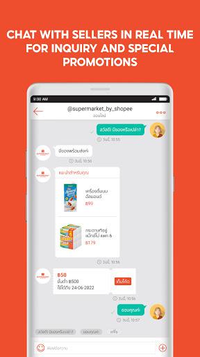 Shopee #1 Online Shopping Apkfinish screenshots 5