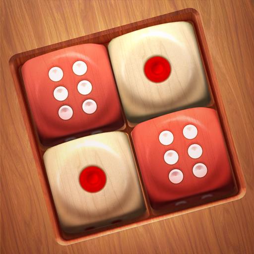 Merge Dice: Random Dice Game & Number Merge Puzzle