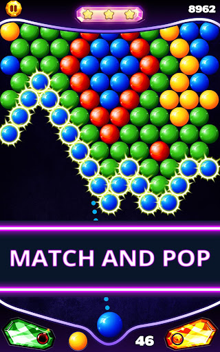 Bubble Shooter Classic 4.13 Screenshots 4