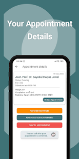 mDoctor - Online Doctor, Video Consultation
