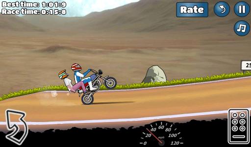 Wheelie Challenge  screenshots 1