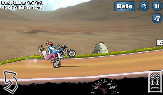Wheelie Challenge 1.54 Screenshots 1