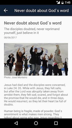 Foto do Igreja Mundial (in english)