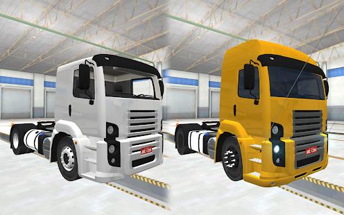 The Road Driver - Truck and Bus Simulator screenshots 21