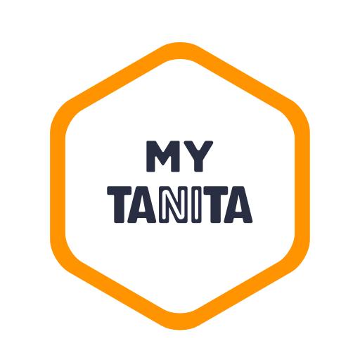 My TANITA icon