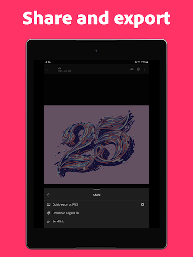 Adobe Creative Cloud screenshot 14