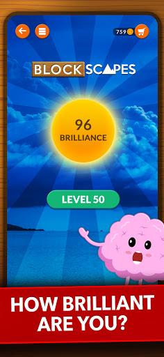 Blockscapes - Block Puzzle  screenshots 5