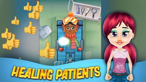 Little Dentist 1.0.50 screenshots 4