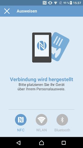 AusweisApp2 1.20.2 screenshots 3