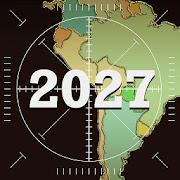 Latin America Empire 2027