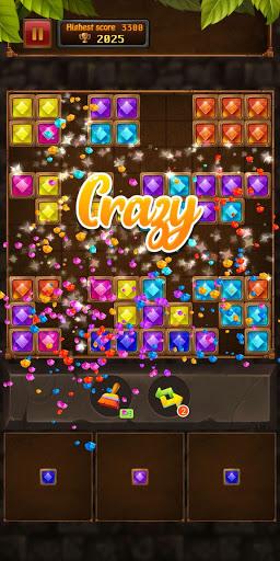 Block Puzzle Jungle apklade screenshots 2