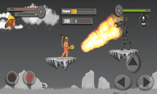 Hanuman Return Games  captures d'écran 1