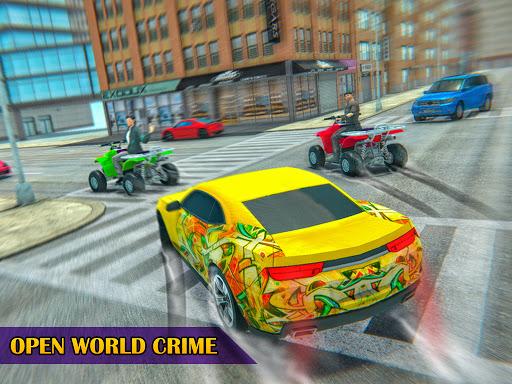 Real Gangster Crime Simulator New Games 2021 2.8 Screenshots 7