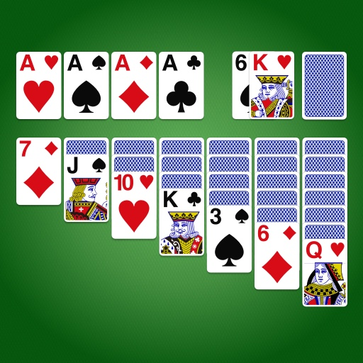 Solitaire - Classic Card Game, Klondike & Patience