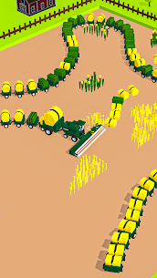Harvest.io – Farming Arcade in 3D Mod Apk (Unlocked + No Ads) 5