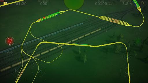 Electric Trains 0.711 screenshots 4