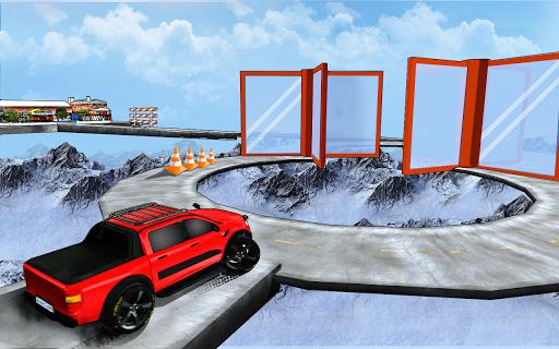 Impossible Tracks Car Stunt 2020 2.0 screenshots 5