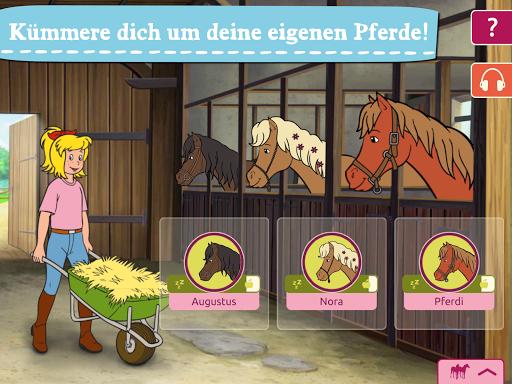 Bibi & Tina: Pferde-Abenteuer Apkfinish screenshots 8