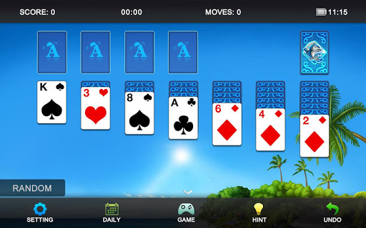 Solitaire! 2.432.0 screenshots 5