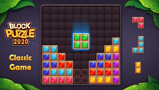 Block Puzzle Gem: Jewel Blast 2020 7