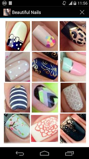 Beautiful Nails 3.6 Screenshots 1