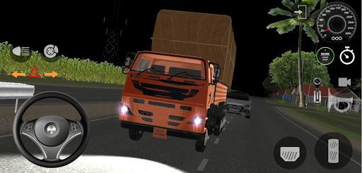 Indian Trucks Simulator 3D Apkfinish screenshots 4