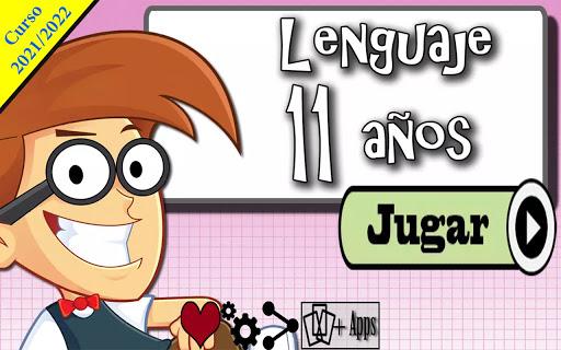 Lenguaje 11 au00f1os 1.0.32 screenshots 9