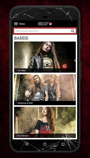 EMP App android2mod screenshots 2