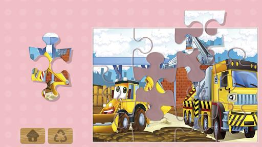 Kids Puzzles Games FREE  screenshots 16