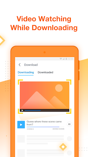 VideoBuddy u2014 Fast Downloader, Video Detector modavailable screenshots 3